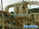 CXFL Series Powder Separator